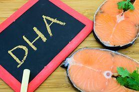 Jaki wpływ na ciążę ma kwas tłuszczowy DHA?