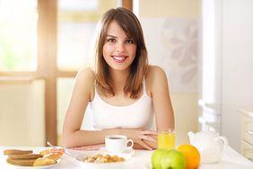 Co jedzą szczupli ludzie na śniadanie? My już wiemy