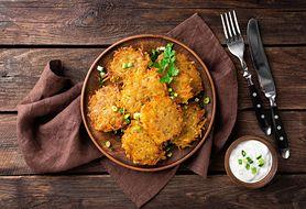 Naleśniki ziemniaczane - przepis, który musisz wypróbować na rodzinny obiad