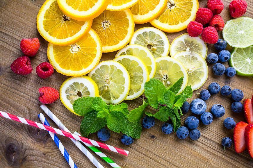 Za dużo owoców w diecie