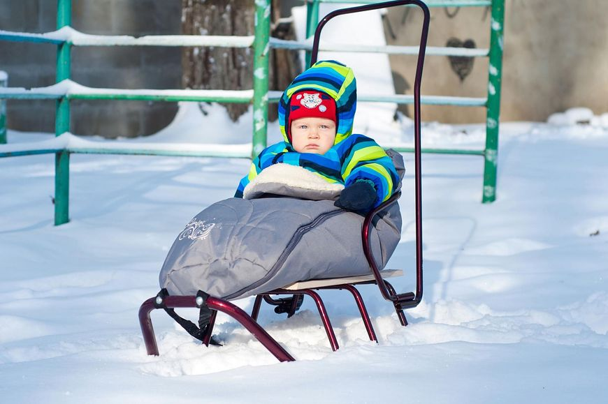 Niestosowane ubranie dziecka może spowodować wychłodzenie organizmu