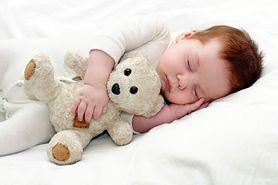 Gdy niemowlę nie chce spać... Co zrobić i jak mu pomóc?