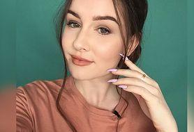 Blogerka pokazała jak wyglądają jej naturalne paznokcie po 6 latach noszenia tipsów