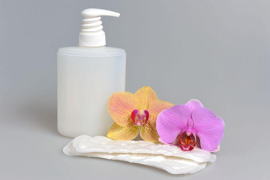 Nieodpowiednia higiena podczas miesiączki