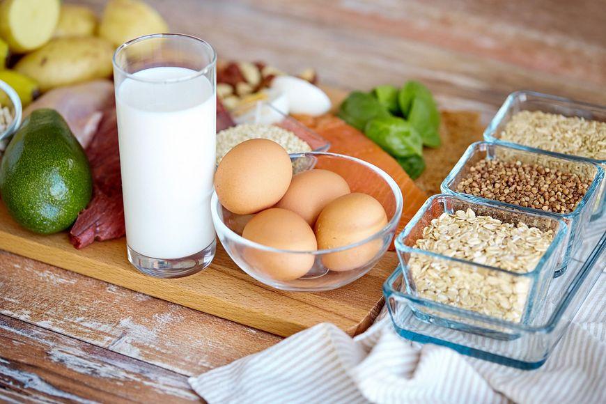 Dieta wysokobiałkowa nie pomoże w zrzuceniu wagi