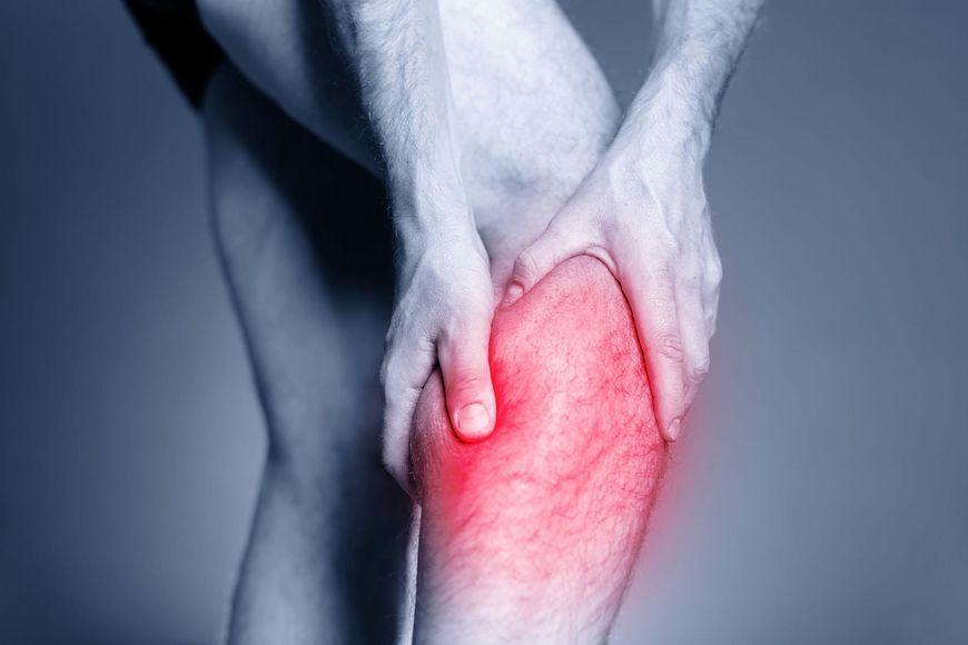 Tętnice, przez które krew nie przepływa swobodnie mogą wywoływać ból zwłaszcza podczas chodzenia