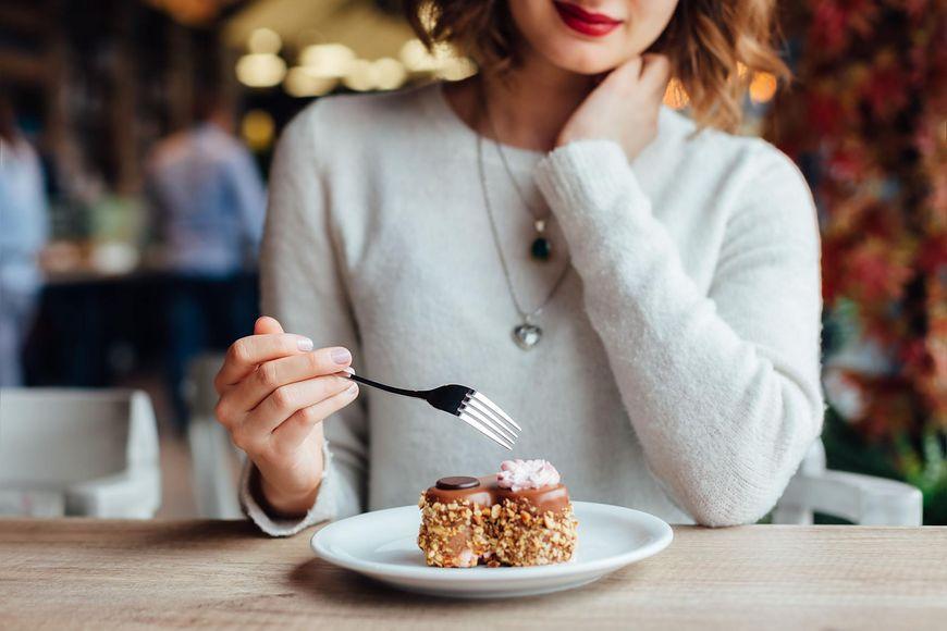 Ochota na słodycze po posiłku dotyka wielu z nas