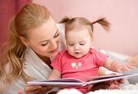 Niemowlęta też mogą uczyć się czytać! Zobacz, na czym polega nauka