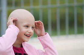 Jakie metody leczenia można zastosować w przypadku białaczki u dziecka?