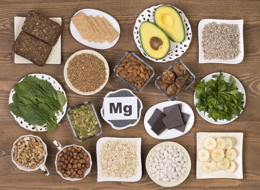 Skrobia oporna poprawi wchłanianie do organizmu magnezu i potasu, czyli składników, których niedobór prowadzi do skurczy mięśni i osłabienia kości
