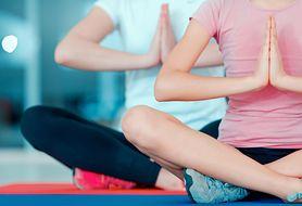 Poznaj ćwiczenia, które pomogą zapanować nad PMS