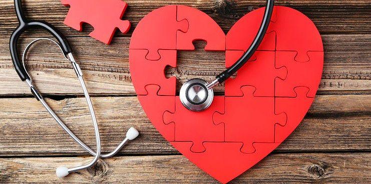6 dziwnych znaków, które świadczą o problemach z sercem
