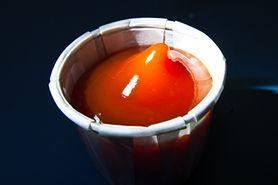 Smaczna pasta ketchupowa idealna do kanapek