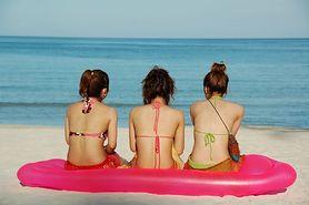 Czy wiesz, jak chronić młodą skórę przed promieniowaniem słonecznym?