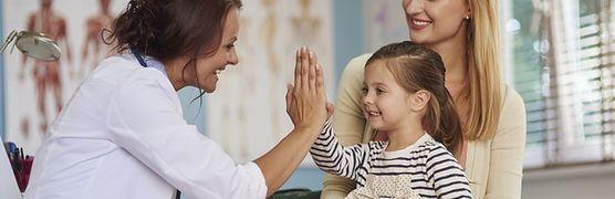 Ile kosztuje pilna wizyta u pediatry w największych polskich miastach?