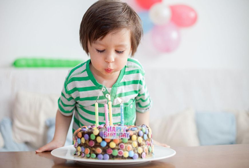 Tort dla dziecka to trudny wybór