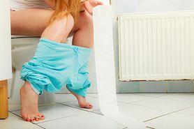 O czym mogą świadczyć ból brzucha i biegunki?