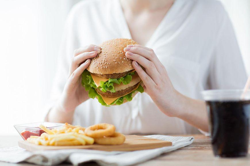 To co jemy, ma wpływ na pracę trzustki [123rf.com]