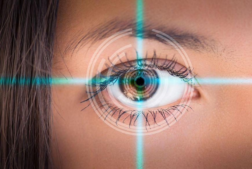 Oko i wzrok