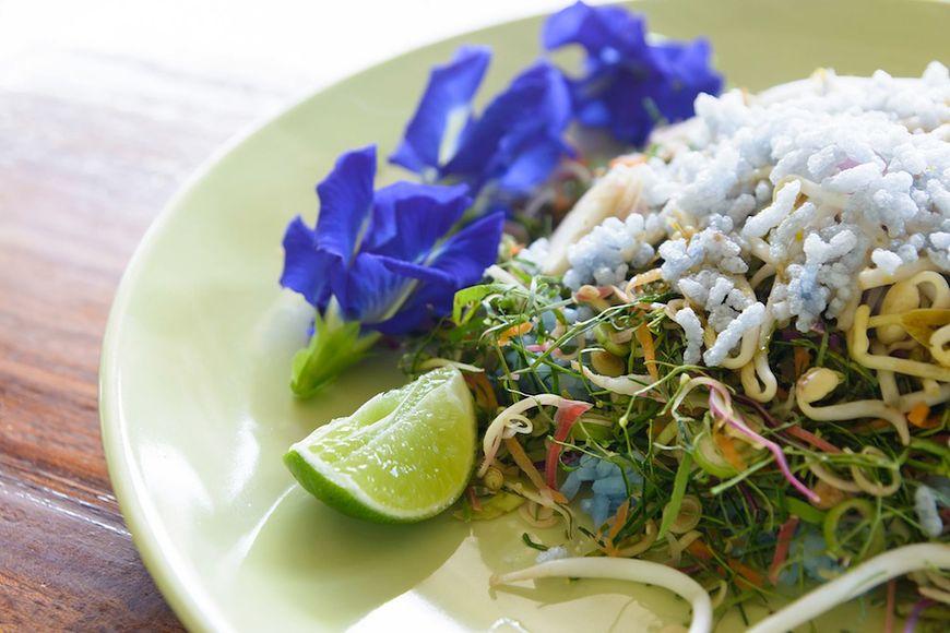 Ryż z kokosami
