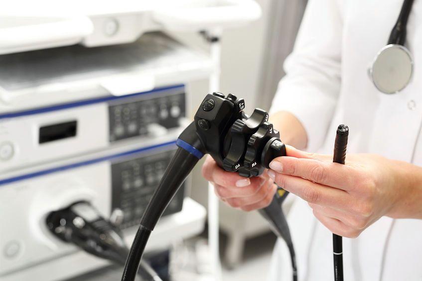 Jednym ze sposobów zapobiegania rakowi jelta grubego jest regularna kolonoskopia
