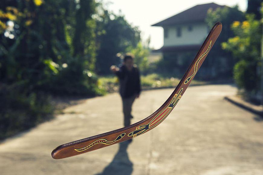 Penis podczas stosunku przyjmuje kształt bumerangu