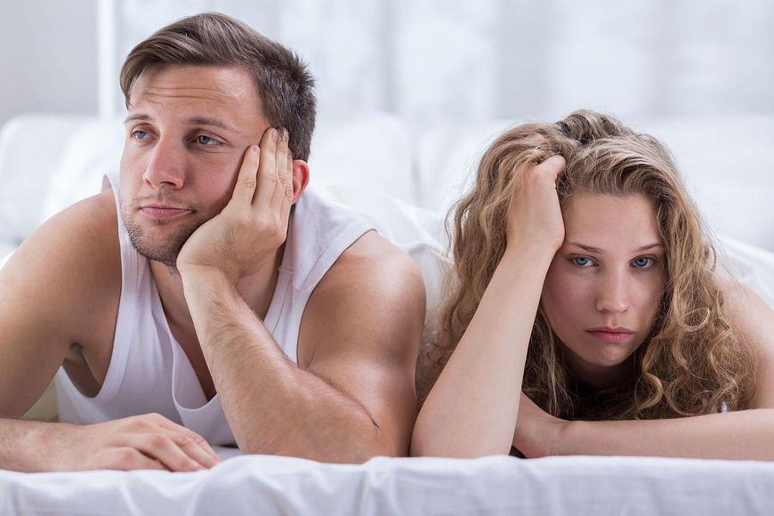 Leczenie zaburzeń erekcji
