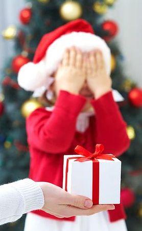 W tym roku Mikołaj pojawił się w naszej redakcji. Prezenty, które zostawił wciąż czekają!