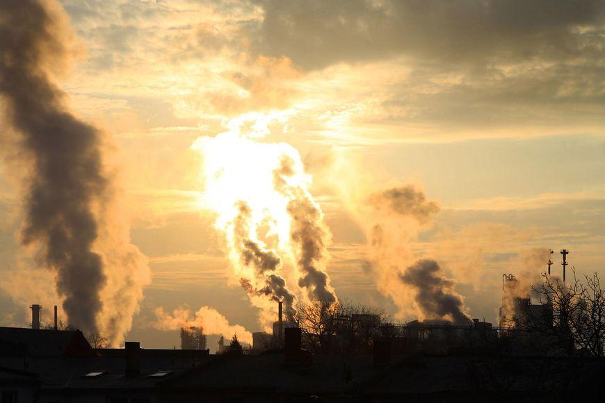 Smog zabija rocznie ponad 45 tys. Polaków