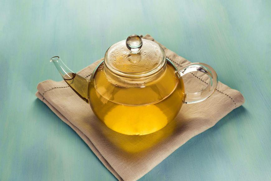 herbatka z czystka