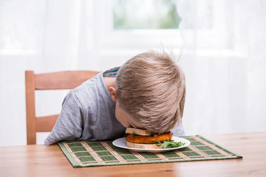 Wysokie ciśnienie u dzieci