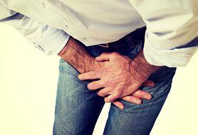 Prostata - wstydliwy problem mężczyzn