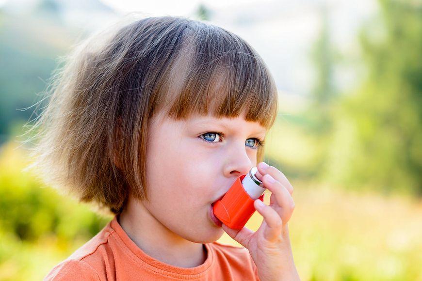 Lekarstwo na alergię