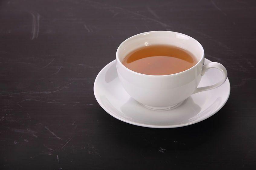 Herbata powoduje zaburzenia wchłaniania żelaza