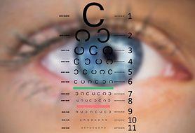 Zmień swoje nawyki, czyli codzienne czynności, które poprawią kondycję twoich oczu