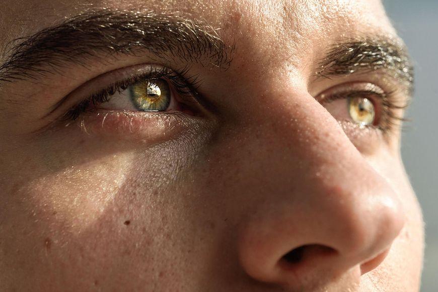 Problemy z oczami a zdrowie organizmu