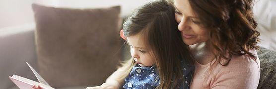 Dlaczego czytanie z dzieckiem warto zacząć już od pierwszych lat życia?