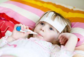 Gorączka - poznaj fakty i mity, o których musisz wiedzieć