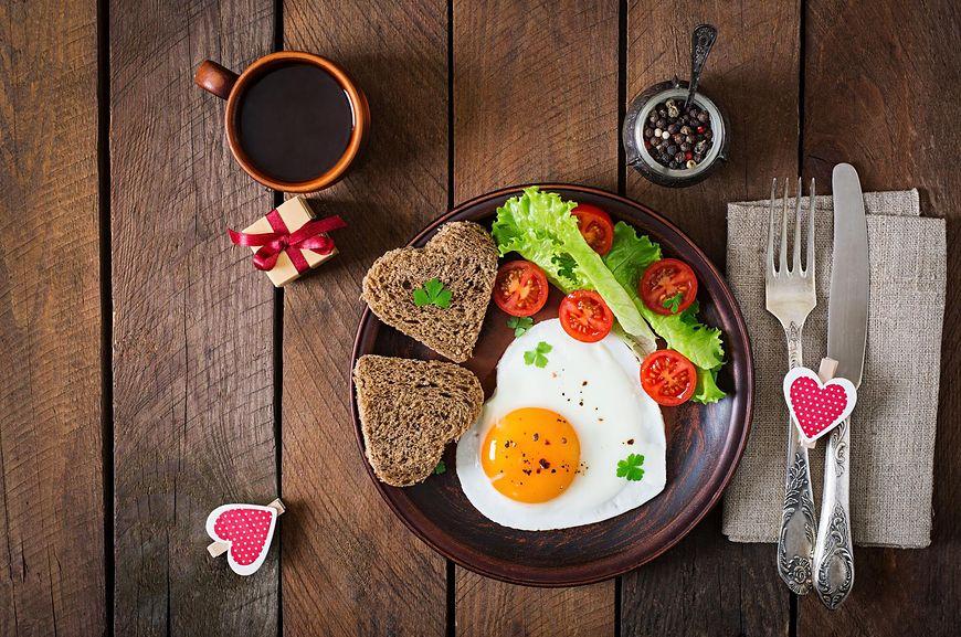 Śniadanie - najważniejszy posiłek w ciągu dnia