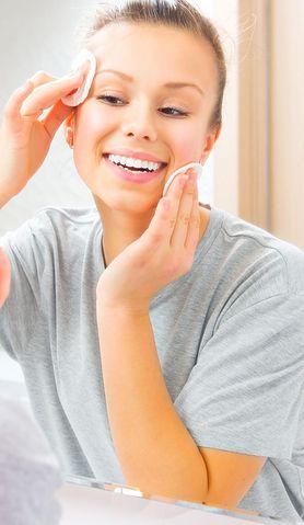Skuteczne sposoby na oczyszczenie skóry