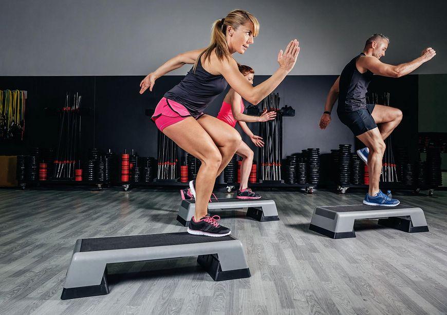 Pomaga zbudować mięśnie