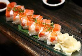 Sushi – samo zdrowie czy same problemy?