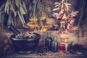 5 olejków eterycznych na problemy z trawieniem