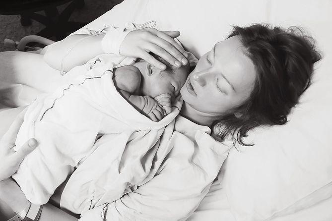 Trauma porodu