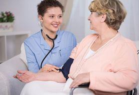 Nadciśnienie w wieku starszym - dlaczego kontrola ciśnienia jest tak ważna?