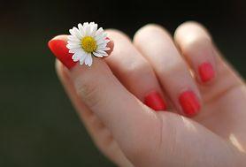 Zobacz, jak poprawnie nakładać lakier do paznokci