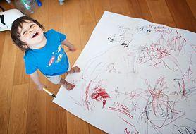 Twoje dziecko chce rysować? Pokaż mu, jak robić to prawidłowo