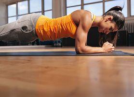 Czy wiesz, które mięśnie pracują podczas treningu? Sprawdź swoją wiedzę