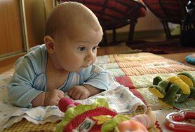 Uważaj, jakie zabawki kupujesz dziecku - nie wszystkie są odpowiednie