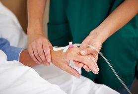Chemioterapia jako podstawowa metoda leczenia białaczki